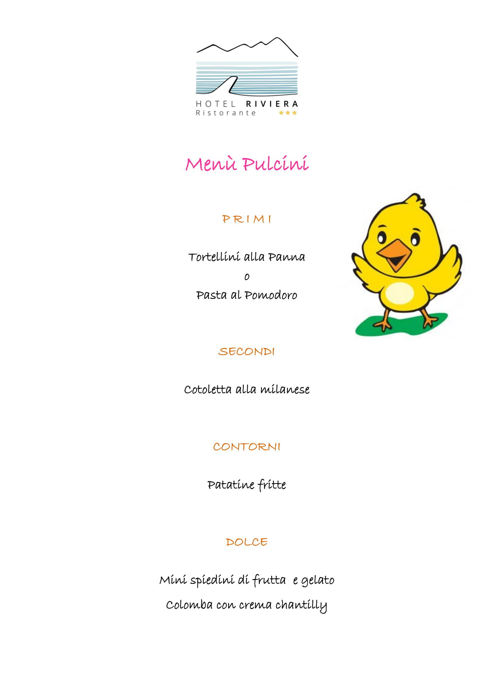 menu pasqua2019 bambini